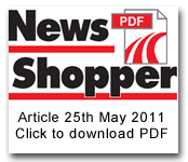 News Shopper Story